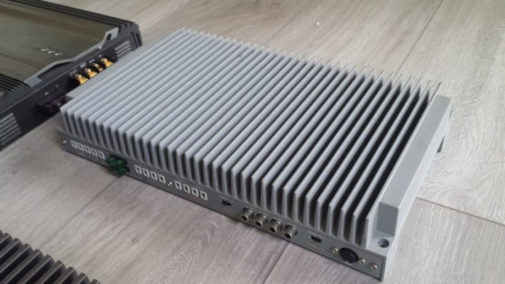 a/d/s PQ20 4/3/2ch power amplifier