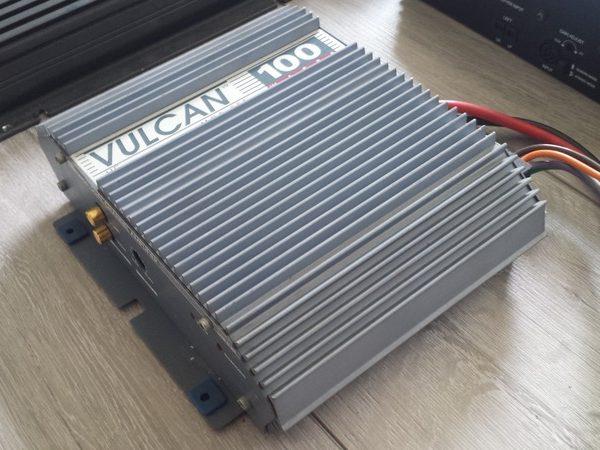 Hifonics Vulcan VII